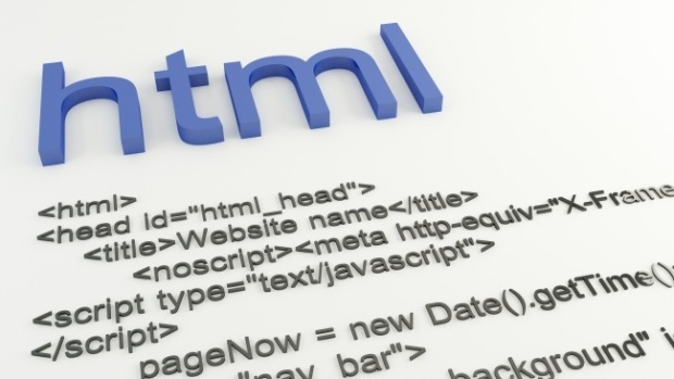 html-on-sheet