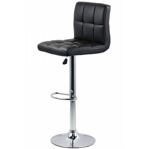 Scaune de bar ABS 191 negru - 1-500x500